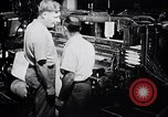 Image of textile mill United States USA, 1950, second 43 stock footage video 65675032620