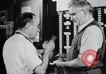 Image of textile mill United States USA, 1950, second 46 stock footage video 65675032620