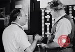 Image of textile mill United States USA, 1950, second 49 stock footage video 65675032620