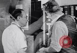 Image of textile mill United States USA, 1950, second 50 stock footage video 65675032620