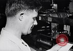Image of textile mill United States USA, 1950, second 57 stock footage video 65675032620