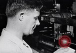 Image of textile mill United States USA, 1950, second 58 stock footage video 65675032620