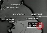 Image of UN Forces Korea, 1951, second 34 stock footage video 65675032626