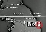 Image of UN Forces Korea, 1951, second 36 stock footage video 65675032626
