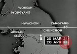 Image of UN Forces Korea, 1951, second 38 stock footage video 65675032626