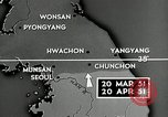 Image of UN Forces Korea, 1951, second 39 stock footage video 65675032626