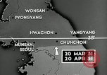 Image of UN Forces Korea, 1951, second 40 stock footage video 65675032626