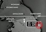 Image of UN Forces Korea, 1951, second 43 stock footage video 65675032626