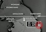 Image of UN Forces Korea, 1951, second 47 stock footage video 65675032626