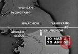 Image of UN Forces Korea, 1951, second 51 stock footage video 65675032626