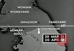 Image of UN Forces Korea, 1951, second 52 stock footage video 65675032626