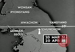 Image of UN Forces Korea, 1951, second 53 stock footage video 65675032626