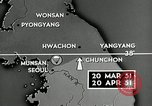 Image of UN Forces Korea, 1951, second 61 stock footage video 65675032626