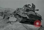 Image of Sherman tank Korea, 1951, second 27 stock footage video 65675032642