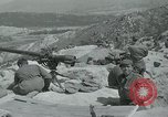 Image of Sherman tank Korea, 1951, second 36 stock footage video 65675032642