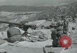 Image of Sherman tank Korea, 1951, second 37 stock footage video 65675032642