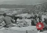 Image of Sherman tank Korea, 1951, second 39 stock footage video 65675032642