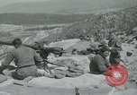 Image of Sherman tank Korea, 1951, second 40 stock footage video 65675032642
