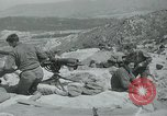 Image of Sherman tank Korea, 1951, second 41 stock footage video 65675032642