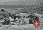Image of Sherman tank Korea, 1951, second 42 stock footage video 65675032642