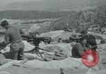 Image of Sherman tank Korea, 1951, second 43 stock footage video 65675032642