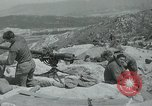 Image of Sherman tank Korea, 1951, second 44 stock footage video 65675032642