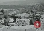 Image of Sherman tank Korea, 1951, second 45 stock footage video 65675032642