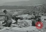Image of Sherman tank Korea, 1951, second 46 stock footage video 65675032642