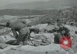 Image of Sherman tank Korea, 1951, second 47 stock footage video 65675032642