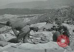 Image of Sherman tank Korea, 1951, second 48 stock footage video 65675032642