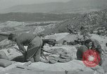 Image of Sherman tank Korea, 1951, second 49 stock footage video 65675032642
