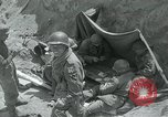 Image of Sherman tank Korea, 1951, second 52 stock footage video 65675032642