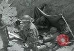 Image of Sherman tank Korea, 1951, second 54 stock footage video 65675032642
