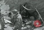 Image of Sherman tank Korea, 1951, second 56 stock footage video 65675032642