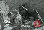 Image of Sherman tank Korea, 1951, second 57 stock footage video 65675032642