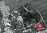 Image of Sherman tank Korea, 1951, second 59 stock footage video 65675032642