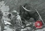 Image of Sherman tank Korea, 1951, second 60 stock footage video 65675032642