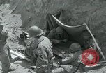 Image of Sherman tank Korea, 1951, second 61 stock footage video 65675032642