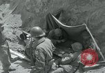 Image of Sherman tank Korea, 1951, second 62 stock footage video 65675032642