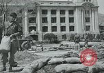 Image of 155 mm Howitzer Seoul Korea, 1951, second 8 stock footage video 65675032645