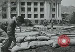 Image of 155 mm Howitzer Seoul Korea, 1951, second 13 stock footage video 65675032645