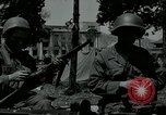 Image of 155 mm Howitzer Seoul Korea, 1951, second 34 stock footage video 65675032645