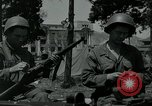 Image of 155 mm Howitzer Seoul Korea, 1951, second 36 stock footage video 65675032645