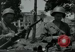 Image of 155 mm Howitzer Seoul Korea, 1951, second 38 stock footage video 65675032645