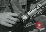 Image of 155 mm Howitzer Seoul Korea, 1951, second 44 stock footage video 65675032645