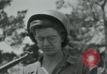 Image of 155 mm Howitzer Seoul Korea, 1951, second 46 stock footage video 65675032645