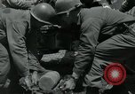 Image of 155 mm Howitzer Seoul Korea, 1951, second 59 stock footage video 65675032645