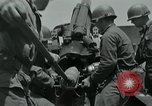 Image of 155 mm Howitzer Seoul Korea, 1951, second 60 stock footage video 65675032645