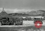 Image of Battle of Chosin Chosin reservoir Korea, 1950, second 4 stock footage video 65675032649