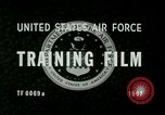 Image of training documentary United States USA, 1967, second 2 stock footage video 65675032652